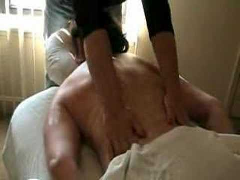 Massage - Better Than Sex