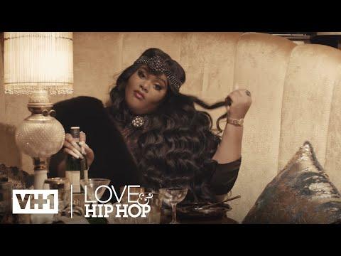 Meet Tokyo Vanity: 'I'm Just A Real Ass B*tch' | Love & Hip Hop: Atlanta (Season 7) | VH1