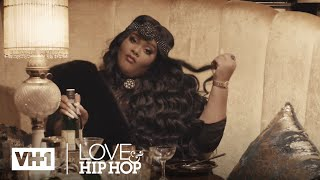 Meet Tokyo Vanity: 'I'm Just A Real B*tch' | Love & Hip Hop: Atlanta (Season 7) | VH1