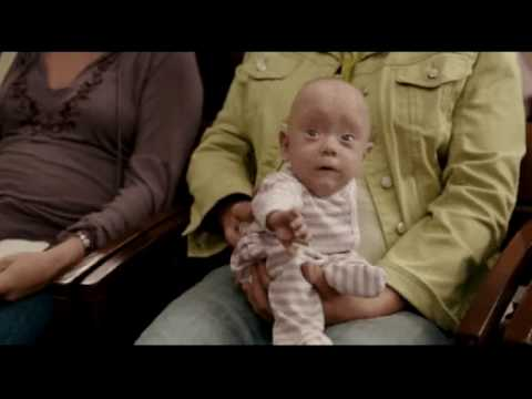 Knocked Up - Ugly Baby