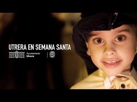 """Corto """"Utrera en Semana Santa"""""""