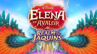 Realm of the Jaquins Trailer | Elena of Avalor | Disney Junior