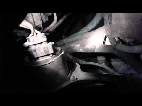 Видео как проверить вентилятор охлаждения