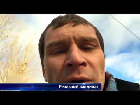 Интервью с Николаем Наумовым.