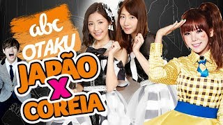 ABC Otaku K-POP e J-POP Idols