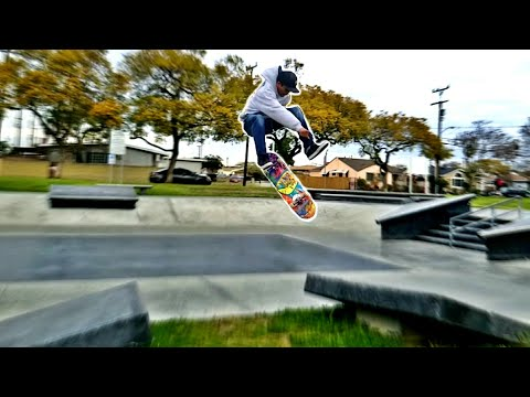Insane Slow Motion Skateboarding!!!