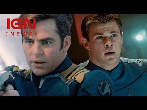 Star Trek: 4th Film Announced, Chris Hemsworth Returning - IGN News