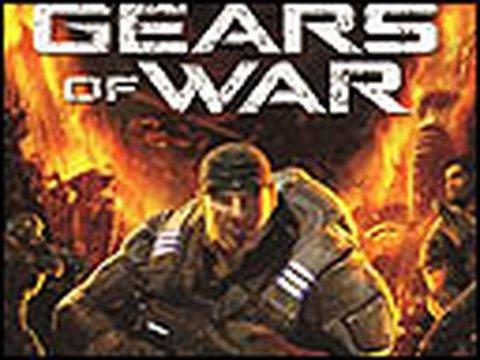 Gears of War-видеоигра,шутер от третьего лица, разработанная Epic Games.
