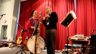 Aba Daba Honeymoon - Milwaukee Ukulele Festival - The Fabulous Heftones