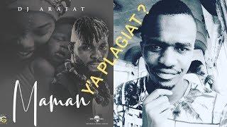 🚨🔴 SACRÉ DJ ARAFAT - HOMMAGE AUX MAMANS - PLAGIAT ET BEST SONG 2019 | HERITOR