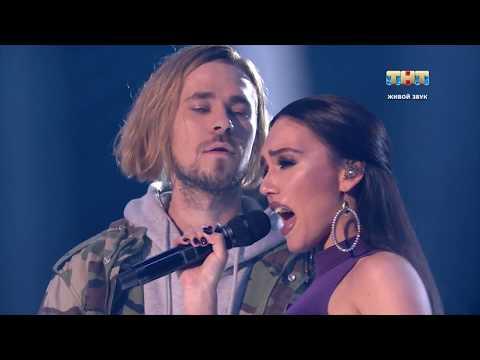 ПЕСНИ: MOLLY и Максим Свобода - Backfire