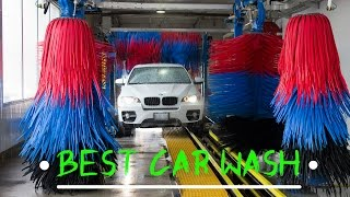 Best Type of Car Wash to Use? - Automatic Touch Car Wash Damaged my Car!