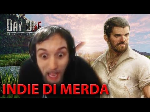 Indie di Merda - Day One Garry's Incident