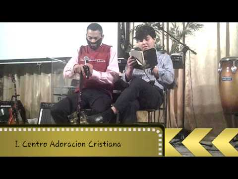 Drama Cristiano - Dia Del Padre