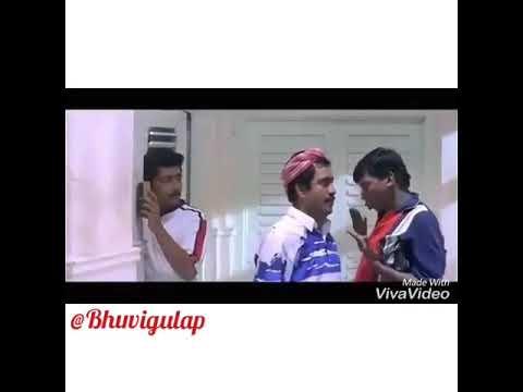 Baduga song | Vadivelu version | Troll | Nelabaggi Nadathala