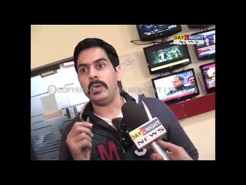 Aman Verma Interview - Day & Night News