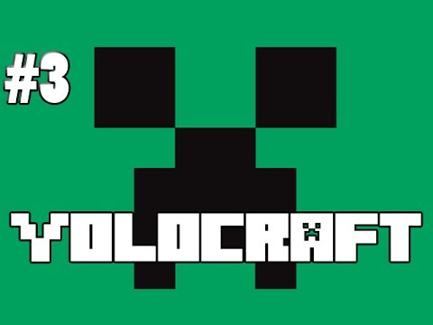 YOLOCRAFT MINECRAFT Season 3 Part 3 W Blitzwinger Gamer Survival HD