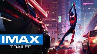 Spider-Man: Into the Spider-Verse - IMAX® Trailer
