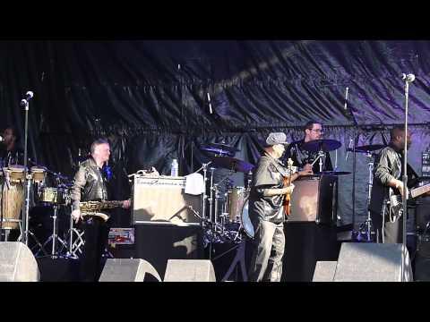 The Earth, Wind&Fire Experience - Al McKay Allstars - Interlude (CLIP - Live in Clamart)