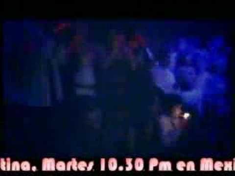 Kudai - Quiero Mis Quinces (Show MTV)