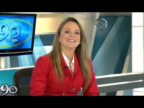 """Luciana León: """"Se nos pagan 15 mil soles de CTS todos los años en julio"""""""