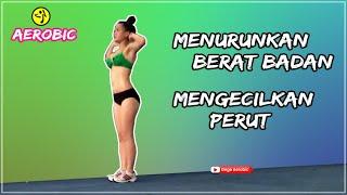 download lagu Senam Aerobik Menurunkan Berat Badan Dan Mengecilkan Perut Bagi gratis