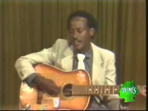 Mahdi Jabon - Caaltuu hundarraa [Oromo Music]