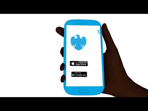 Barclays Mobile Banking App