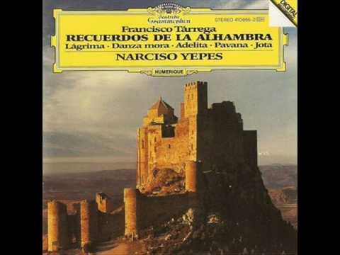Narciso Yepes.