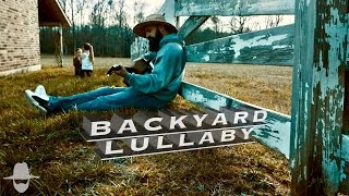 Demun Jones - Backyard Lullaby feat. Noah Gordon
