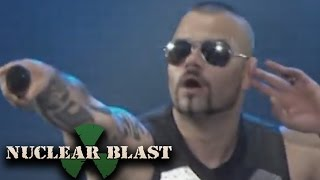SABATON - Swedish Pagans (LIVE VIDEO)