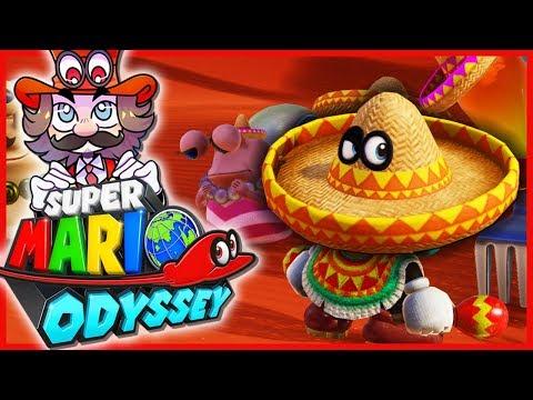 22 Alle Monde Im Wüstenland 19 Super Mario Odyssey Iwbcru