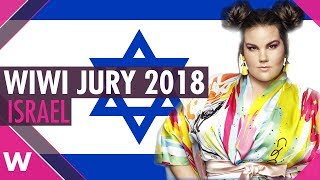"Eurovision Review 2018: Israel - Netta - ""Toy"""