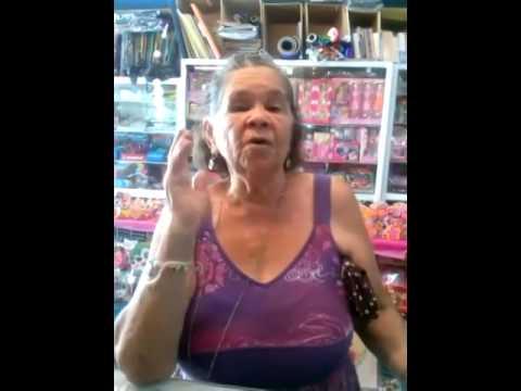 """Esta abuela no va a votar por """"Zurriaga"""""""