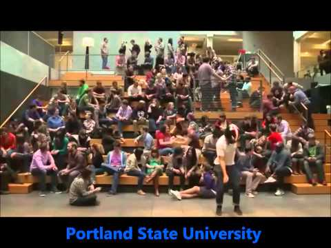 Harlem Shake ULTIMATE SCHOOL EDITION