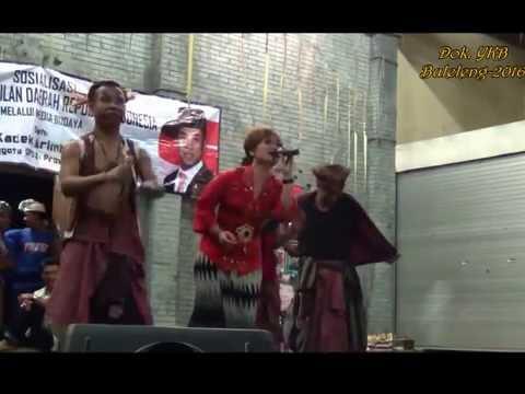 Dek Ulik feat Lolak   Meli Sambuk di Dawan Live Perform   Pedawa Buleleng