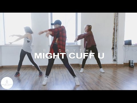 Dance Intensive 12| B. Smyth – Might cuff u by Vika Oreshkova | VELVET YOUNG DANCE CENTRE