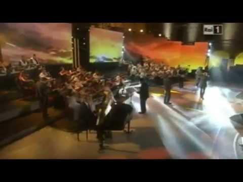 Nino D'Angelo - Jesce sole (Napoli Prima e Dopo 2014)