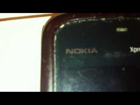обзор на NOKIA GEM new technology
