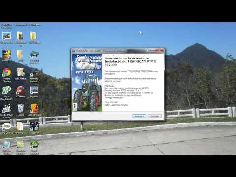 Como Traduzir o Farming Simulator Para Português