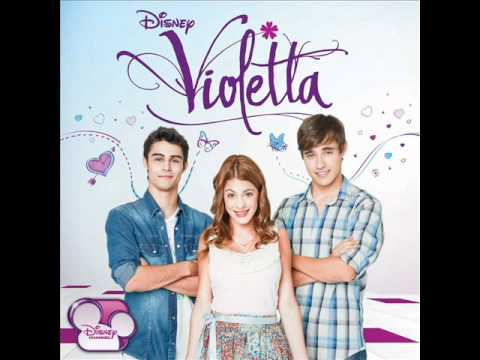 10. Junto a Ti -  Lodovica Comello & Martina Stoessel - Violetta (Banda Sonora)