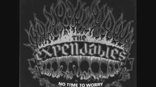 Watch Expendables Right Time video