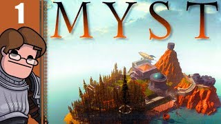 Let's Play realMyst: Masterpiece Edition Part 1 (Patreon Chosen Game)