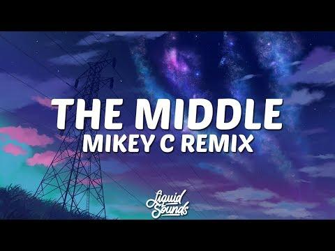 Download Lagu  Zedd, Maren Morris, Grey - The Middle MIKEY C Remix Mp3 Free