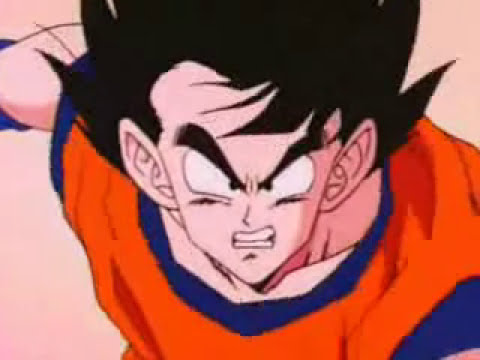 Piccolo muere por salvar la vida de Gohan