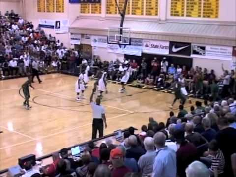 High School Basketball: Long Beach Poly vs Omaha Central