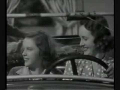 Judy Garland - On The Bumpy Road To Love