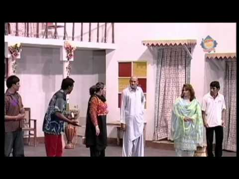 Check Post Pakistani Stage Drama
