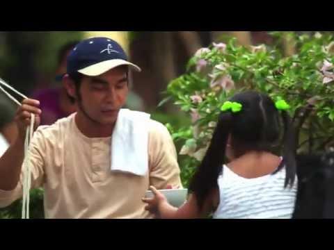 Ryzza and Clarence Pina-Asim Kilig ang Bayan with Knorr Sinigang