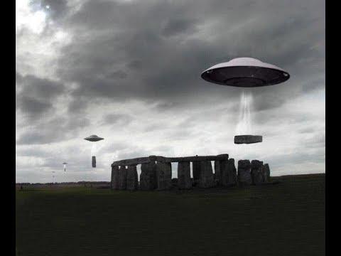 [Giveaway Winner] आखिर कौन थे वो जिनकी मदद से बने ये सब | Ancient Aliens Mystery in Hindi